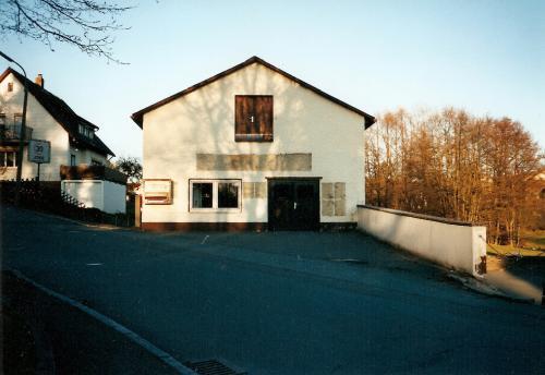 2008_10: Entstehung MSC Clubheim