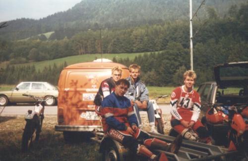 Bild 100 Werner Frank Michel Uwe