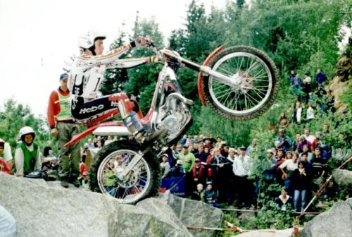 Bild 37 WM 2000