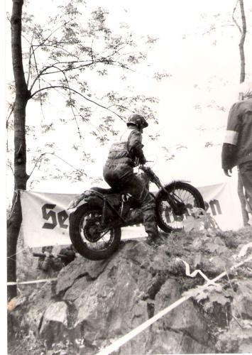 Burgfelsen 1972