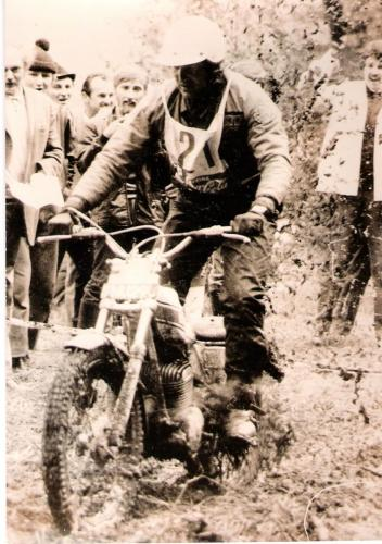 Schlammloch 1974
